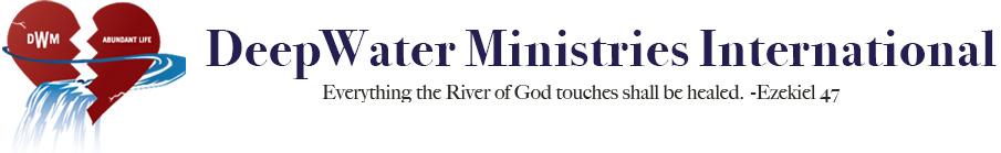 Deep Water Healing Ministry